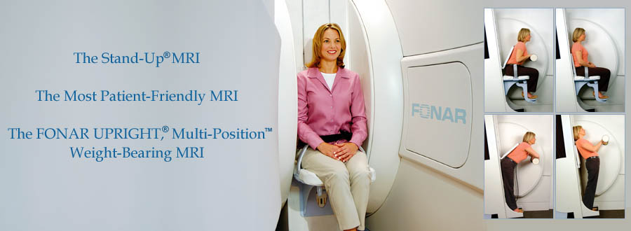 StandUp MRI of Deer Park